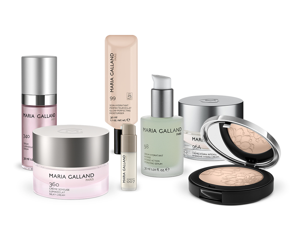 MGP beauty mag products spring flowers home care